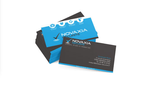 agence-de-communication-creation-graphique-carte-de-visite-novaxia-securite-par-c2i-info-metz-nancy-luxembourg