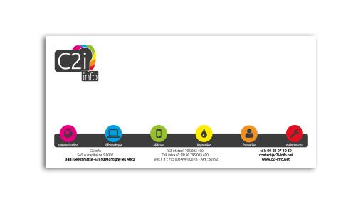 agence-de-communication-creation-graphique-papier-carte-de-correspondance-c2i-info-par-c2i-info-metz-nancy-luxembourg