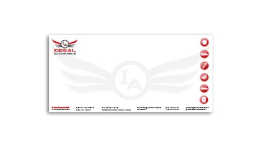 agence-de-communication-creation-graphique-papier-carte-de-correspondance-ideeal-automobile-par-c2i-info-metz-nancy-luxembourg